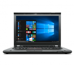 14 Lenovo ThinkPad T430 i7 2,9GHz / 8GB / 256GB SSD