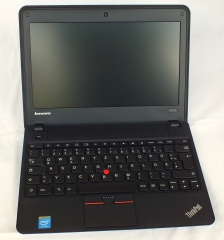 11,6 Netbook LENOVO Thinkpad TP X131e Chromebook 2x1,5GHz / 4GB / 16GB