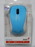 Genius 2,4Ghz, Wireless, Optical Mouse