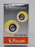 Durth DU-SP160 Multimedia Speacker