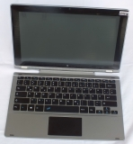 11 2in1 Transformer Book Point of View Mobii WinTab 4x1,33GHz / 2GB / 32GB